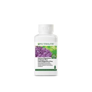 Nutrilite Calcium, Magnézium D-vitamin