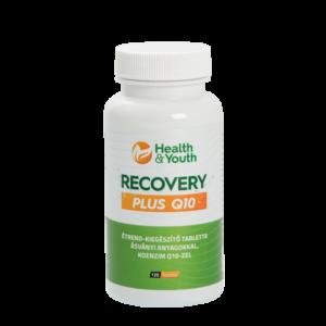 Recovery plus Q10 120szem