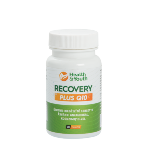 Recovery plus Q10
