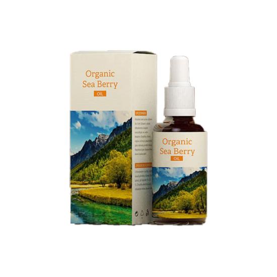 Organic Sea Berry Oil