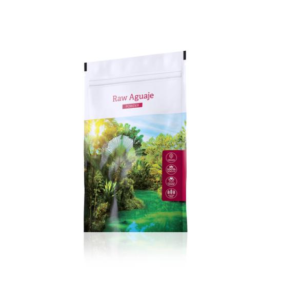 Raw Aguaje Powder