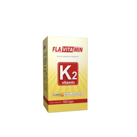 Flavin K vitamin