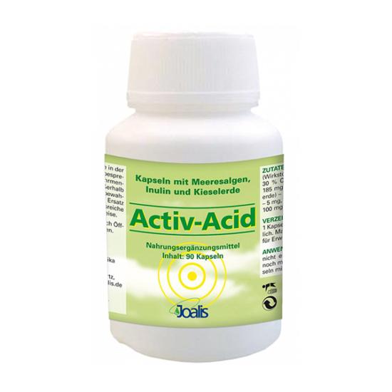 Activ-acid