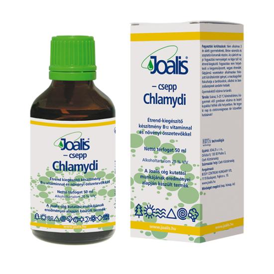 Chlamydi