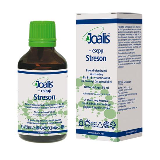 Streson