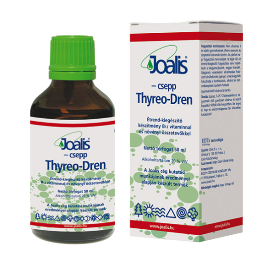 Thyreo-Dren