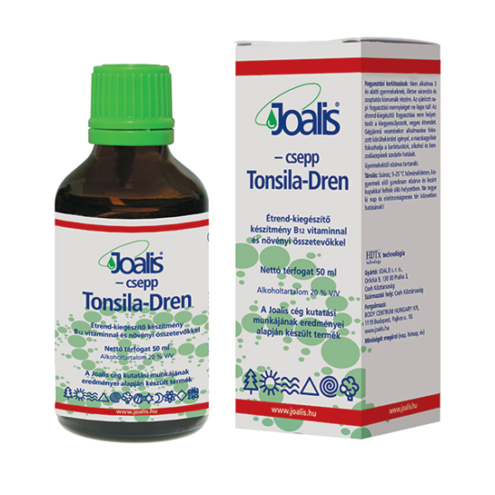 Tonsila-Dren